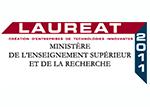 logo_laureat_ministere_recherche_2011